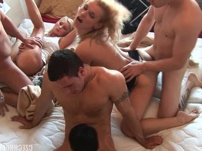 Любительские пьяные порнооргии фото 146-382